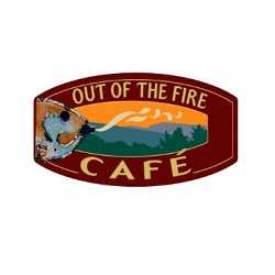 Out of the Fire Cafe